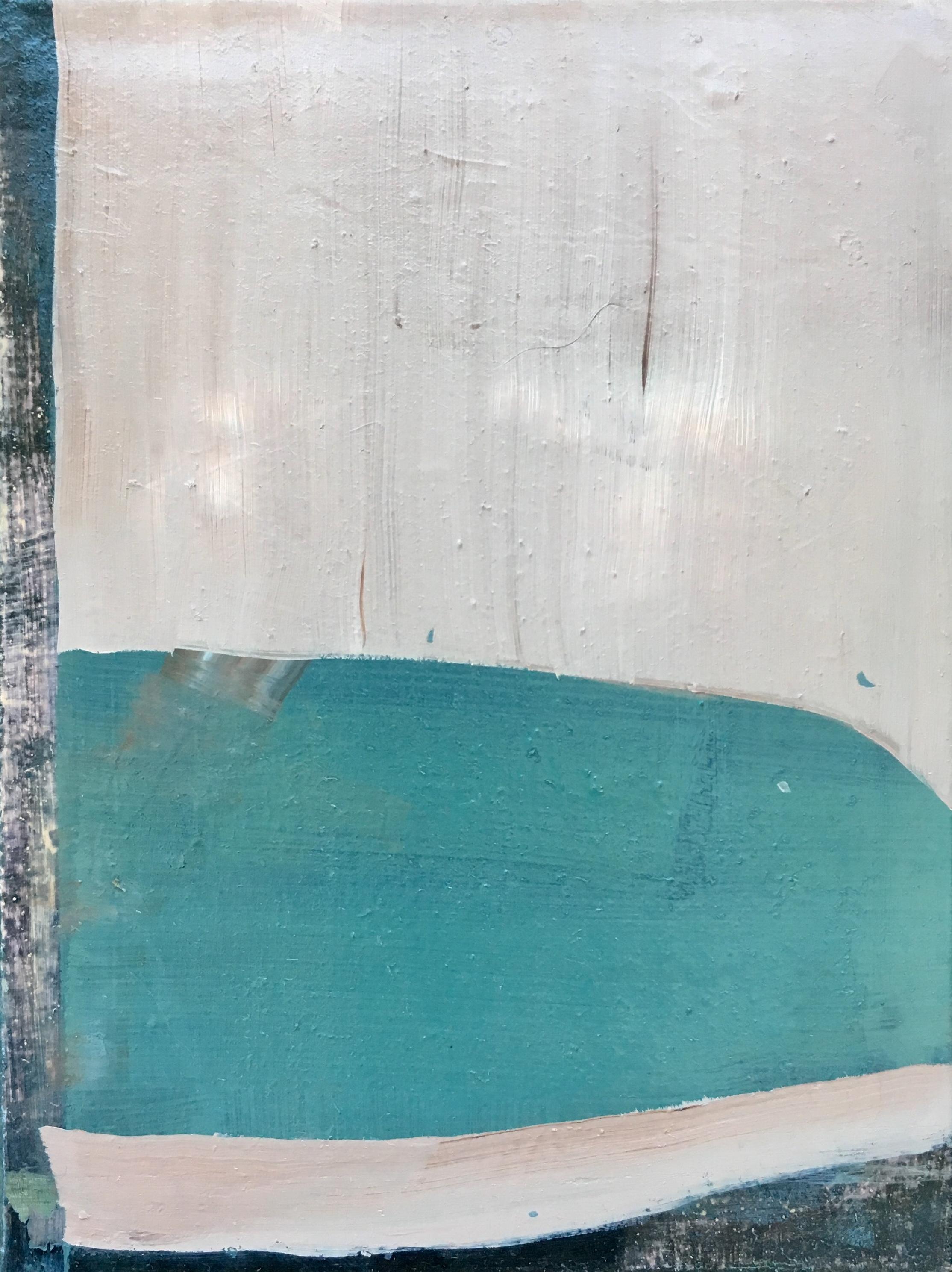liviow, 18x24cm, Öl auf Leinwand, 2019
