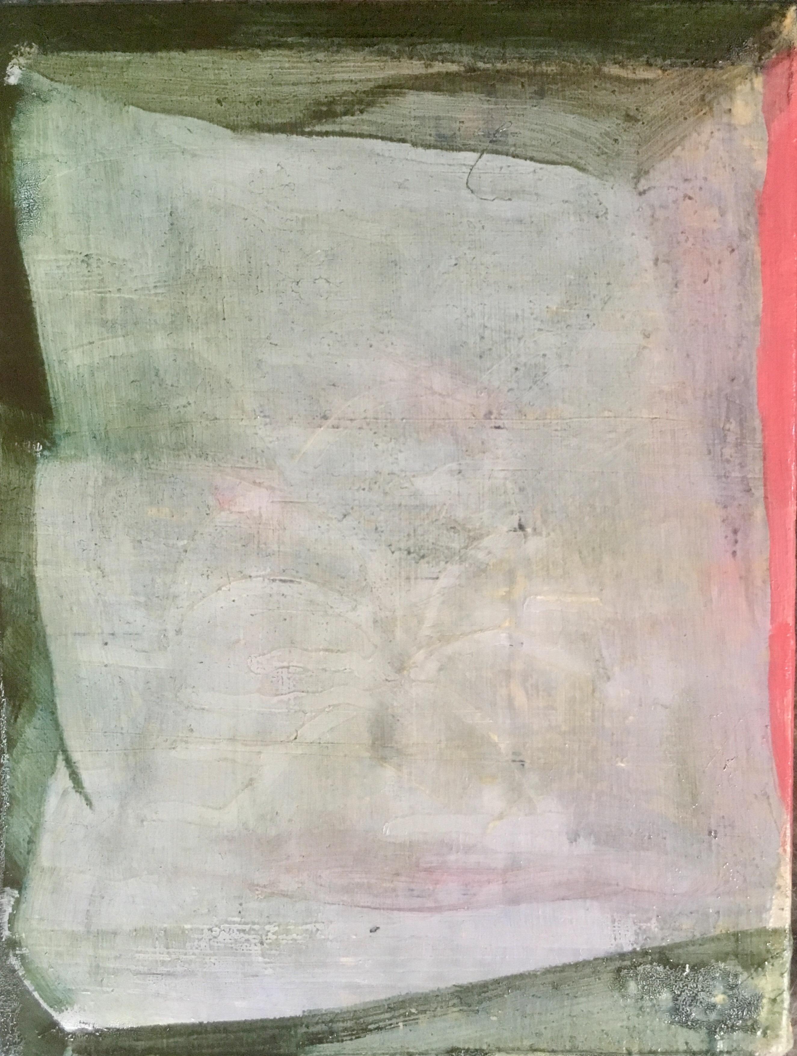 virr, 18x24cm, Öl auf Leinwand,2019