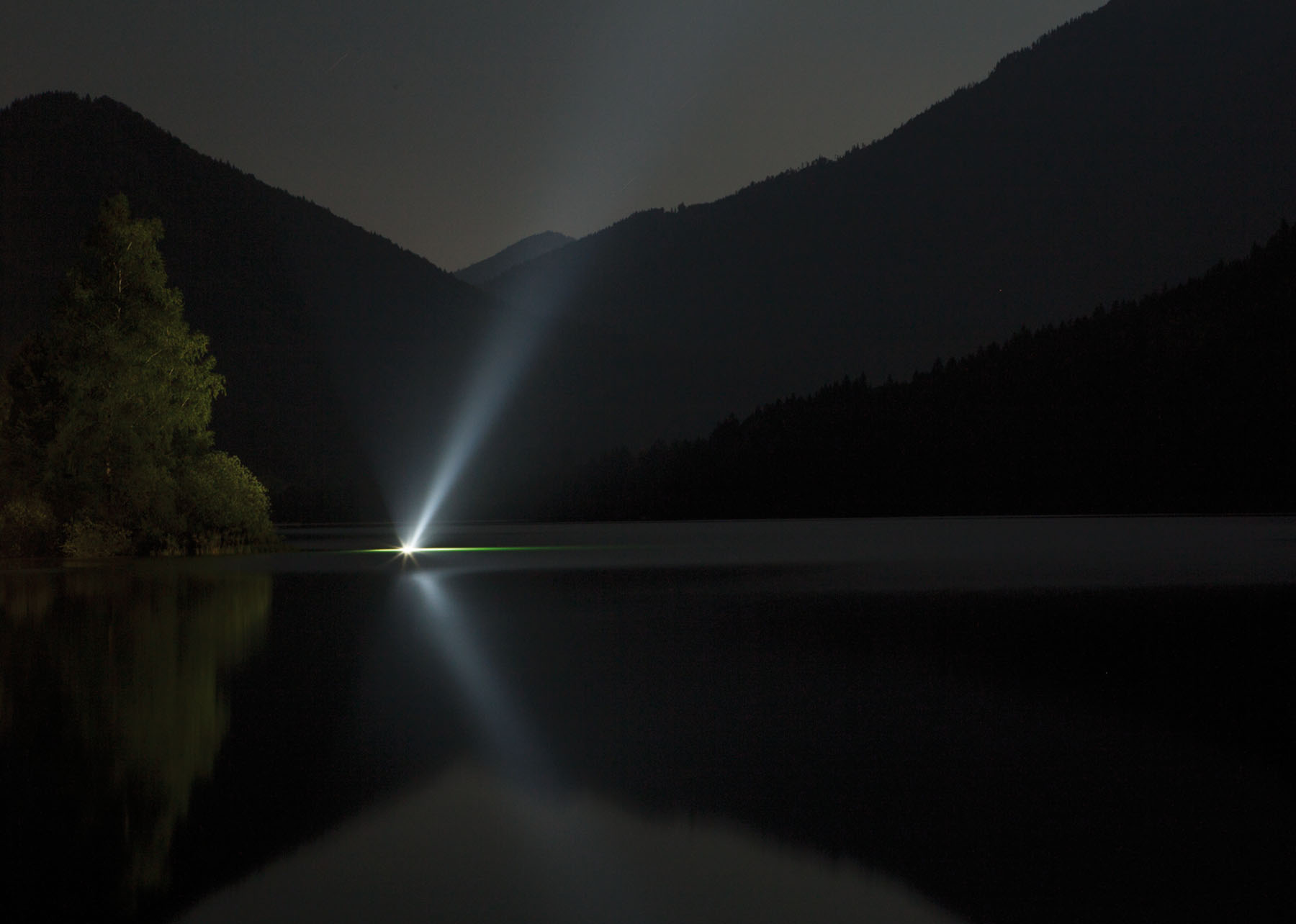 Sub Lumina