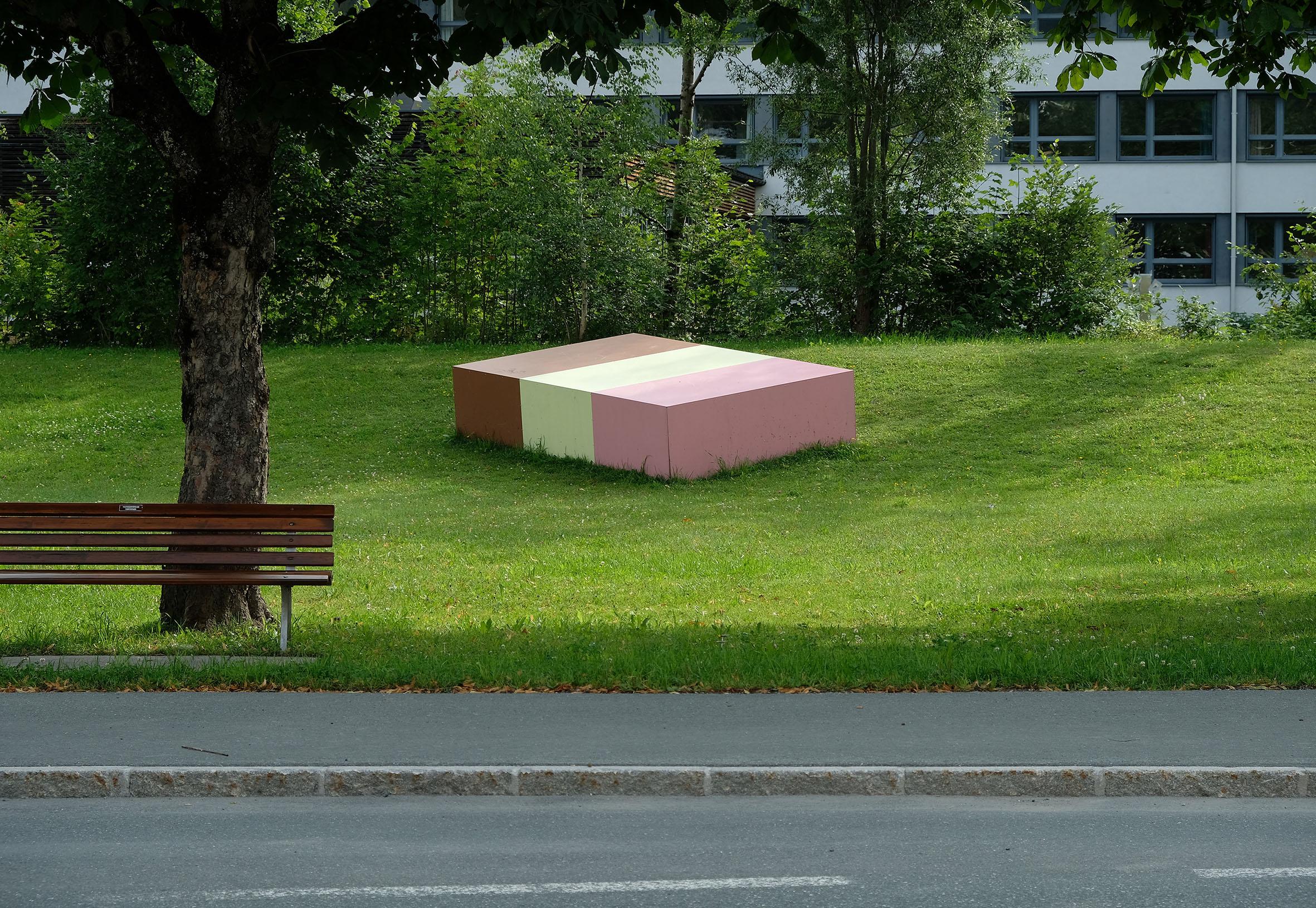 Andrea Lüth Splace Ankündigung Arbeiten 18